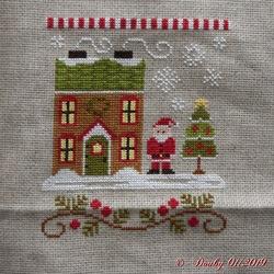 """Sal """"Santa's Village"""" (1)"""