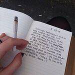 English debate - les cigarettes dans les universités