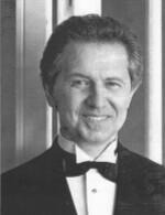 Fred Mella années 90