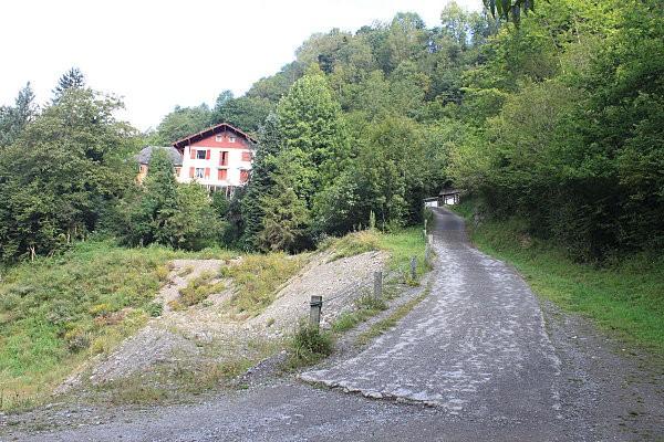 gorges de Kakouetta -1-