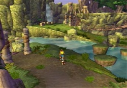 [Test #03] Jak And Daxter (PS2)