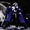 Madonna World Tour 2012 Rehearsals 23