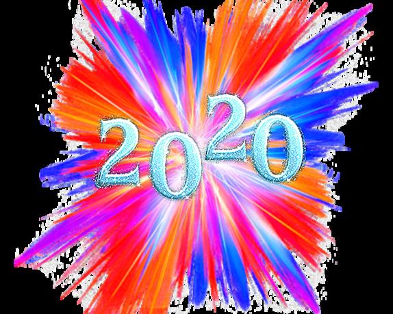 un peu de 2020 png
