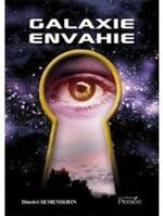 Chronique La Galaxie envahie tome 1 à 3 de Dimitri Semenikhin