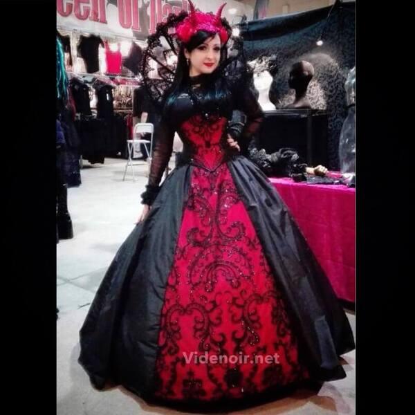 Videnoir Couture