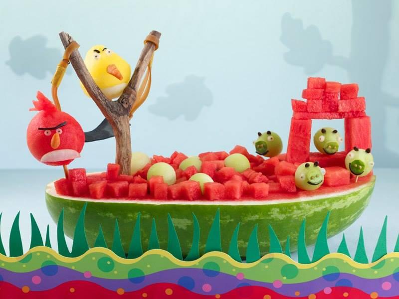 FRUITS  ou  LEGUMES  2