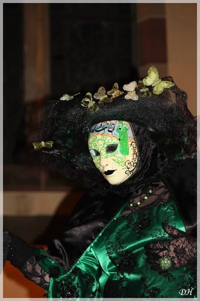 Remiremont 2013, les costumés du samedi soir.
