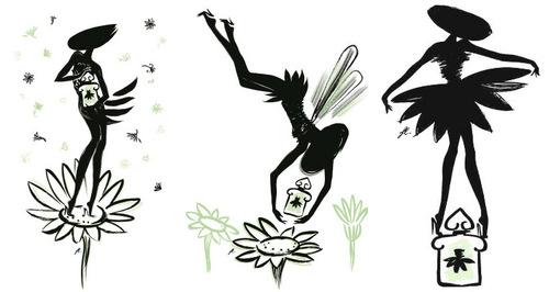 Parfum : La famille de la Petite Robe Noire s'agrandit
