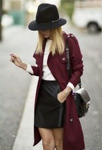 LOOK : fall / autumn by @_Bettina - WeHeartIt