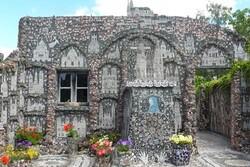 Une maison en mille morceaux