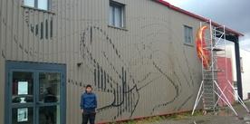 Art Libre au Hangar de la Cepiere