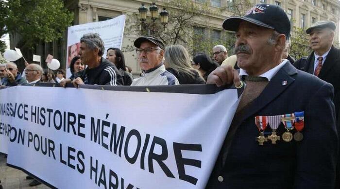 Commission Stora-Chikhi sur la Guerre d'Algérie : ce qu'en disent les harkis