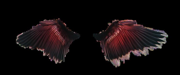 """Tubes ailes """"oiseaux"""""""
