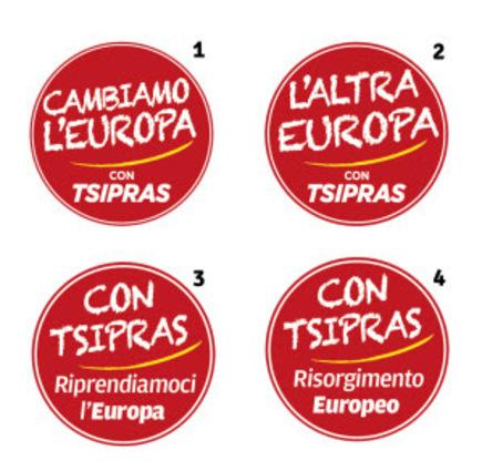 UE : L'Italie, miroir de la décomposition de la gauche