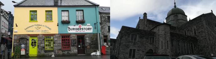 5 lieux à voir en Irlande