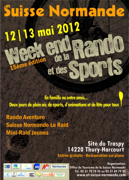 WEEK-END DE LA RANDO ET DES SPORTS
