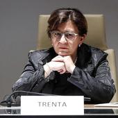 """La ministre italienne de la Défense : """"La France est responsable du chaos libyen"""""""