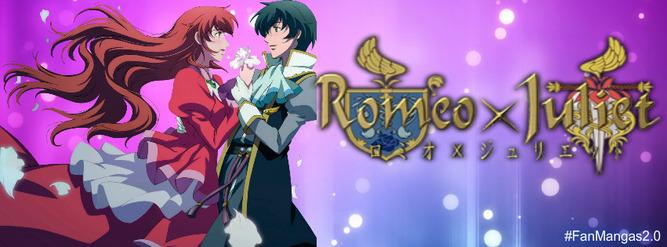 Romeo X Juliet VOSTFR