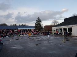 Témoignage collège St François à Châteauneuf-sur-Sarthe 20/12/2019