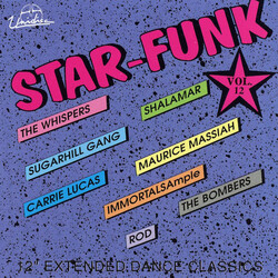 V.A. - Star Funk Vol.12 - Complete CD