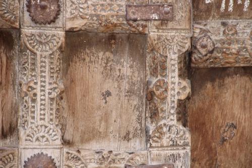 Jaisalmer, la ville d'or