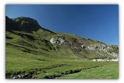 Hautes Pyrénées - Août 2018