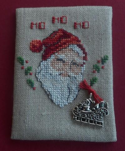 """ATC 5 / """"Rendez-vous avec Santa"""""""