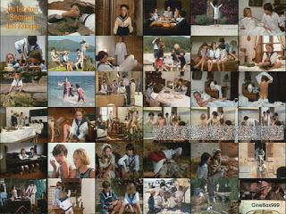 Последнее военное лето / J'ai voulu rire comme les autres / Im letzten Sommer des Krieges. 1980.
