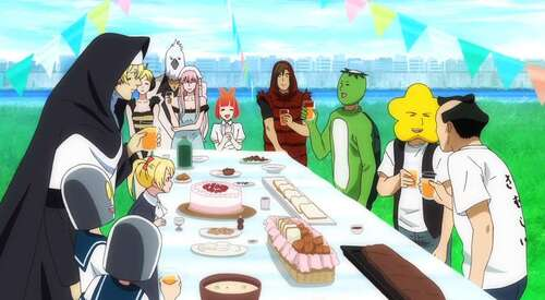 54 - Arakawa Under the Bridge