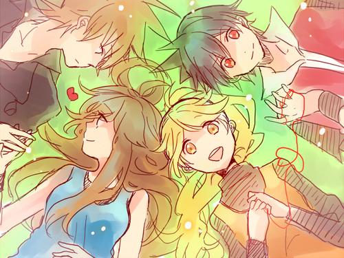 Quatuor RBVY