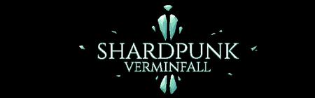 NEWS : Shardpunk Verminfall, présentation*