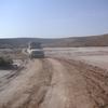 Maroc Sur la piste avant Ksar Tafnidilt