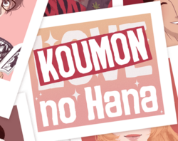 Démo de Koumon no Hana disponible !
