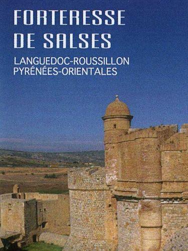 SALSES La Forteresse (Récit)