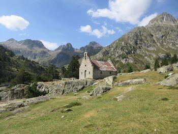 ... et sa chapelle