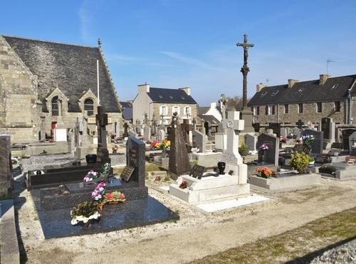 Goulven en Bretagne (photos)