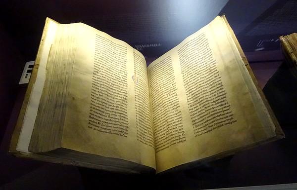 """"""" Clairvaux, l'aventure cistercienne"""" la magnifique exposition à l'Hôtel-Dieu de Troyes, vient de se terminer..."""