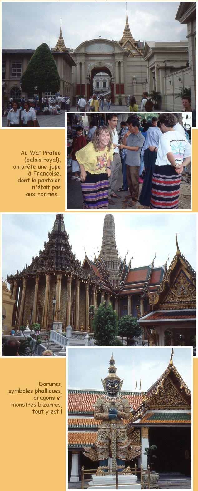 Le Wat Prateo