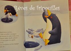 Plouk, de Christel Desmoinaux édition L'école des loisirs