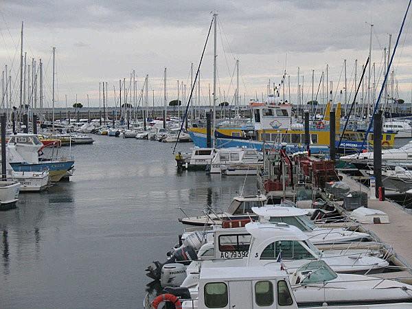 le port d'arcachon1