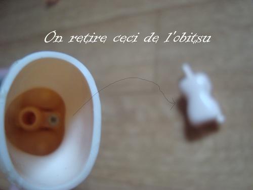 Tutoriel #1 : replacer les embouts d'obitsus
