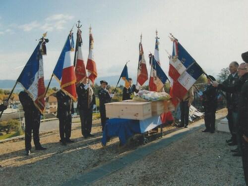 Commémorations 2012