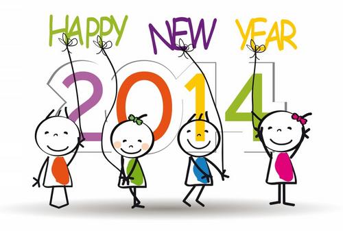 Bonne et heureuss année