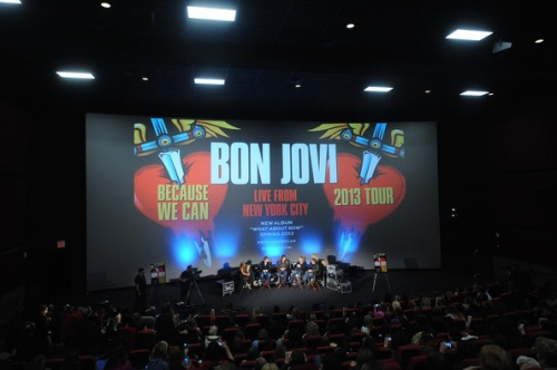 Bon Jovi Inside Out 11-27-12
