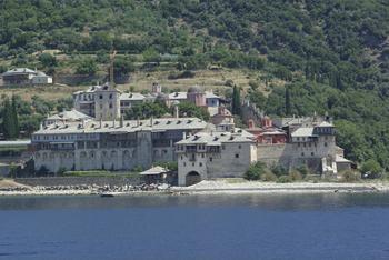 Monastère de Xenofontos