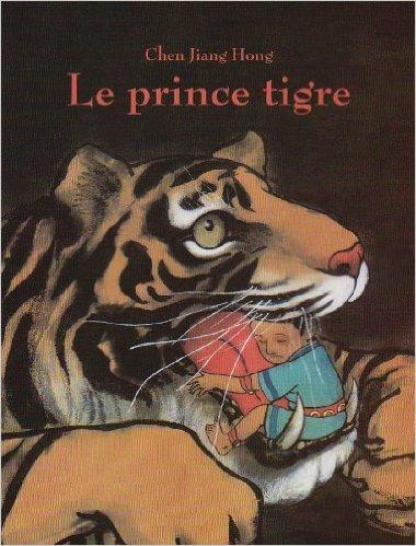 prince tigre