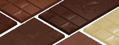 Le chocolat,