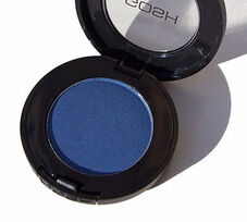"""Résultat de recherche d'images pour """"gosh mono eyeshadow blue"""""""