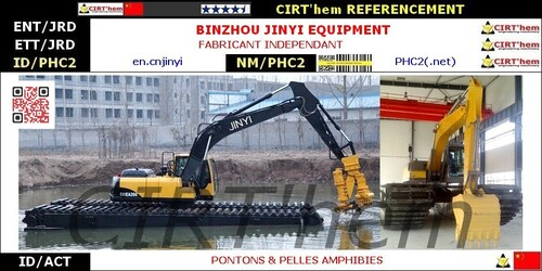 BINZHOU JINYI EQUIPMENT