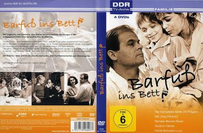 Barfuß ins Bett. 1988-1990. Episodes 8-14. HD.